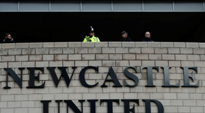 A venda no Newcastle pode ser investigada. AFP