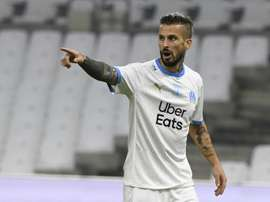 Ligue 1: Marseille attend le premier but de Benedetto