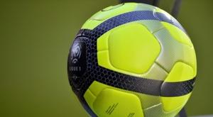 Sur les réseaux, les clubs de foot en mode débrouille. AFP