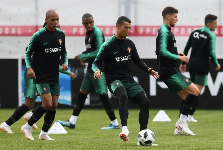 Portugal-Espagne, un match de légende avec une incroyable Cristiano Ronaldo
