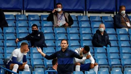 Arsenal-Chelsea, duel de coachs novices pour un premier trophée. AFP
