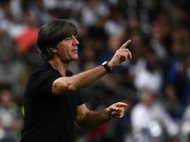 Joachim Löw Ligue des nations. AFP
