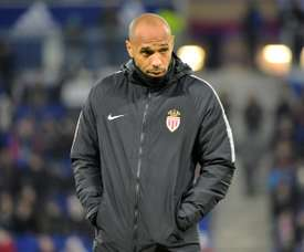 Golovin critica Thierry Henry como treinador. AFP