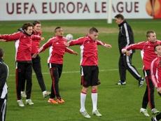 Foot: plusieurs joueurs de l'Ajax testés positifs au Covid-19 en juin (médias). AFP