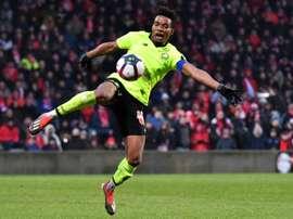 Les compos probables du match de Ligue 1 entre Lille et Dijon. AFP