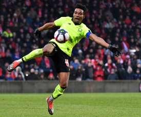 Atlético de Madrid quer tirar Thiago Mendes do Lille. AFP