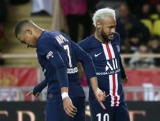Paris passe au révélateur lillois, Marseille diminué. AFP