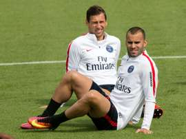 Jese could be sacked. AFP