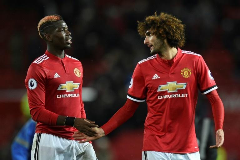 Manchester United - Mercato : Trois attaquants courtisés par Mourinho