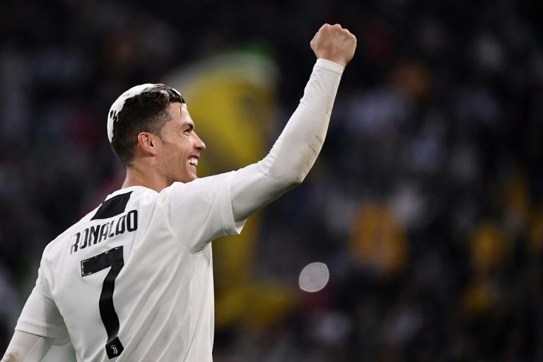 La police Coréenne enquête sur l'absence de Ronaldo lors d'un amical