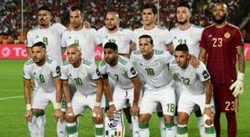 Réunion mardi pour évoquer la reprise des compétitions en Afrique. AFP