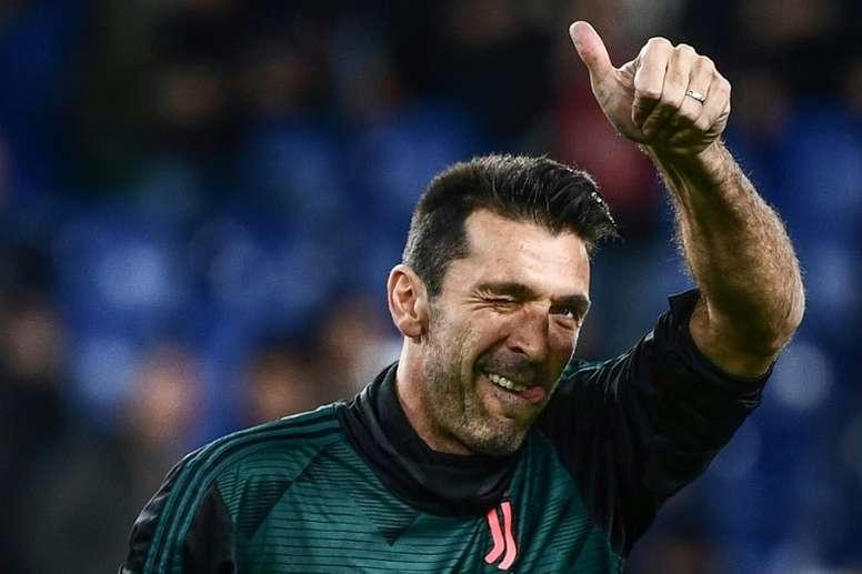 Vague de prolongations à venir à la Juventus. AFP