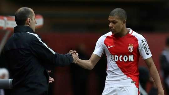 Jardim fue destituido después de un mal arranque de temporada. AFP