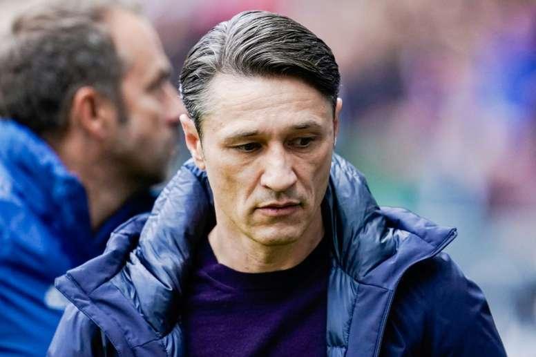Kovac es el nuevo entrenador del Mónaco. AFP