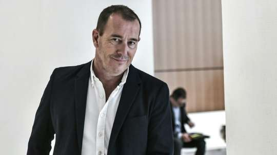 Conrad et Kasparian condamnés. AFP