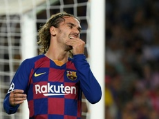 Le Barça paie 15 millions pour avoir une option préférentielle sur des joueurs de l'Atlético. AFP