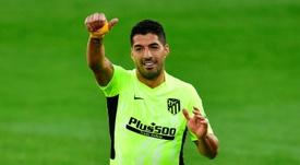 L'Atlético freiné par Huesca. AFP