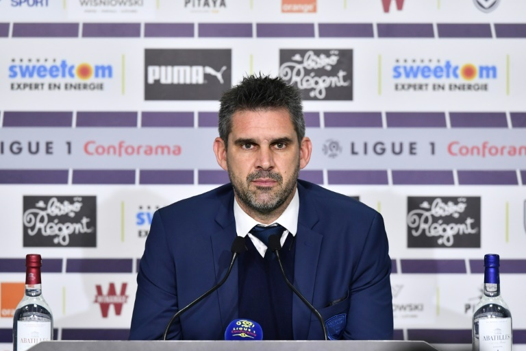 Caen : Adama Mbengue absent, première pour Timo Stavitski