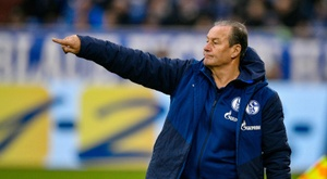 Schalke s'enfonce en Bundesliga. Goal