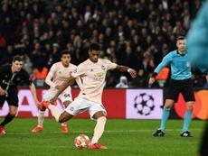 'Mundo Deportivo' : Le Barça pense à Rashford