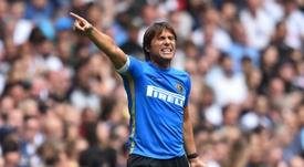 La Juve no pudo pasar del 0-0 en Florencia. AFP