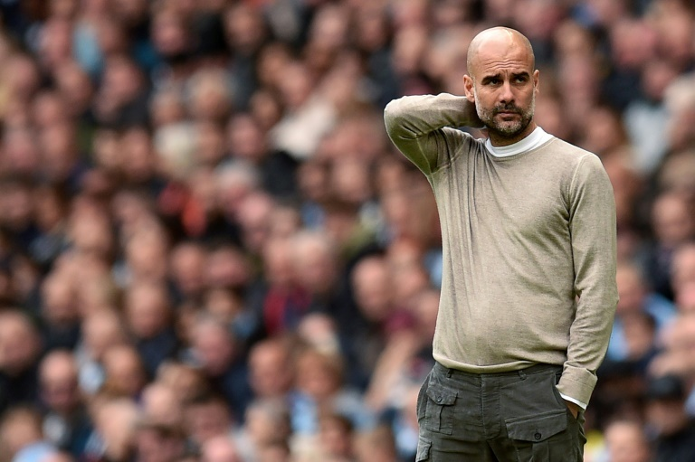 Pep: Manchester City Not Ready To Win Champions League