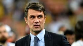 Maldini négocie pour Correa. AFP