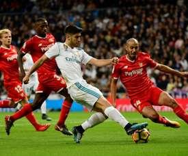 L'avenir de Pizarro est encore incertain. AFP