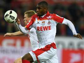 Cologne reject Chinese offers for Modeste. AFP