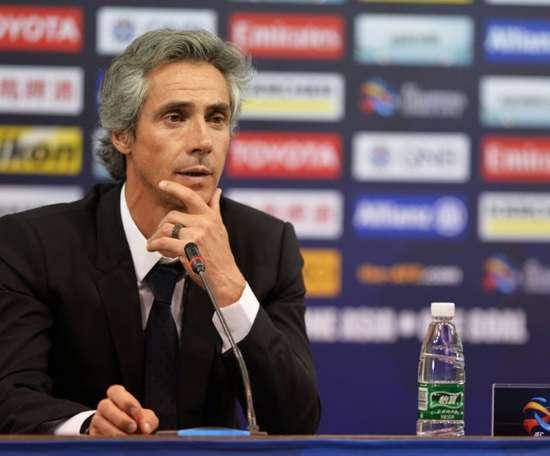 Sousa démissionne. AFP