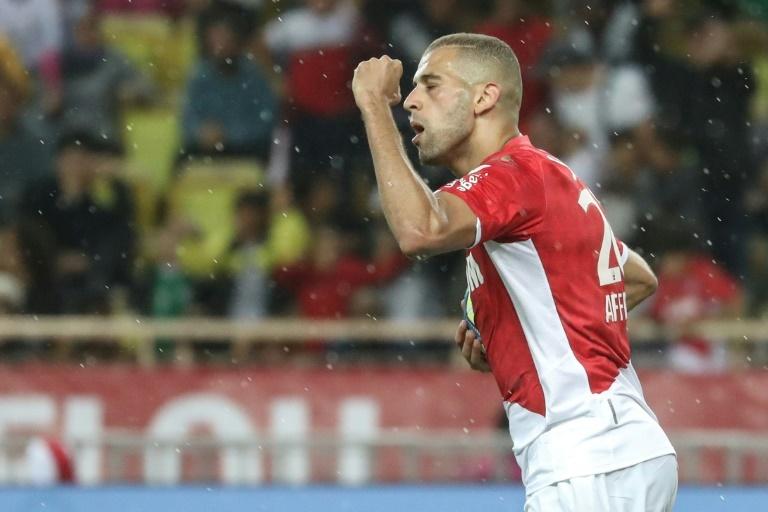 Monaco et Slimani prennent tout le monde à contre-pied — ASM