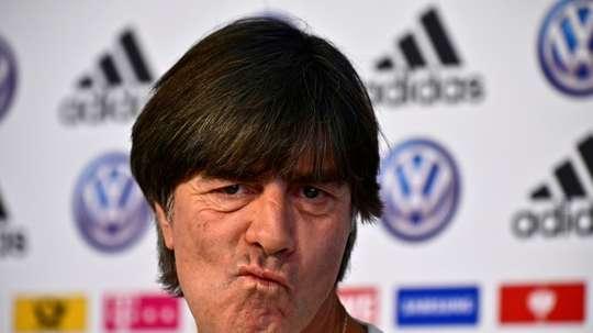 Les Allemands joueront la Serbie et les Pays-Bas. AFP