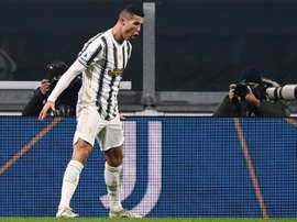La lista dei convocati della Juventus. AFP