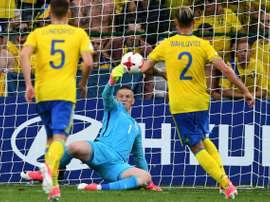 Euro Espoirs: la Suède en échec, la Pologne battue