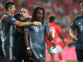 Schalke 04 va devoir gagner pour ne pas finir la tête sous l'eau. AFP