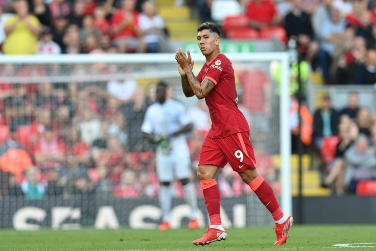 """Firmino fears Atleti: """"It's going to be very difficult..."""""""
