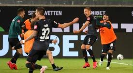 Allemagne: le Werder Brême sauve sa place dans l'élite