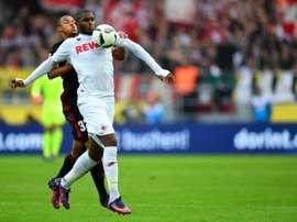 Tisserand prévient pour la reprise de Bundesliga. AFP