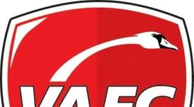 Mathis Picouleau rejoint Valenciennes. AFP