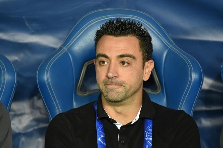 El técnico del Al-Sadd intentará ganar la Champions de Asia antes de pegar el gran salto. AFP