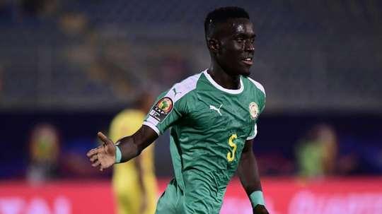 Le PSG et Everton tombent d'accord pour Gueye. AFP