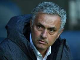 Mourinho a de quoi faire pour recruter. AFP