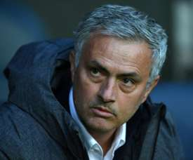 Mourinho must decide whether to let Johnstone go this summer. AFP