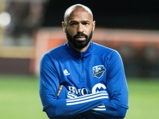 MLS: ne rien savoir du calendrier, 'c'est compliqué', dit Henry. AFP