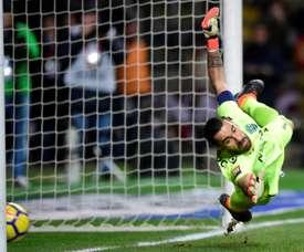 Le Sporting est parvenu à un accord avec Wolverhampton. AFP