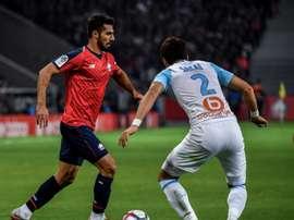 Milan want him. AFP