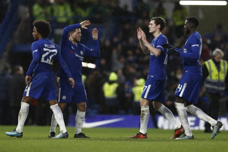 Batshuayi ouvre le score pour Chelsea face à Norwich! (Vidéo)