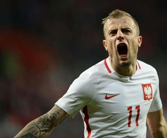 La montaña rusa del rey del pase de gol: del Mundial a Segunda ¡y sonando para el Milan! AFP