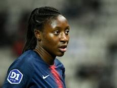 Paris rejoint Lyon en quarts de finale. Goal