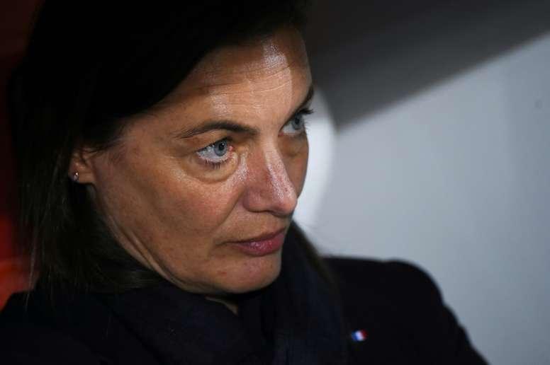 Diacre-Renard, sujet clos. AFP